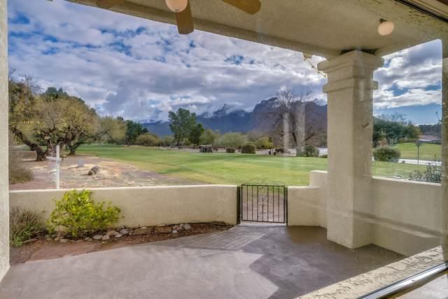 9932 N Calle Loma Linda, Tucson, AZ 85737 (#22002244) :: Long Realty Company