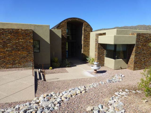 14465 N Sunset Gallery Drive, Marana, AZ 85658 (#22002245) :: Long Realty - The Vallee Gold Team
