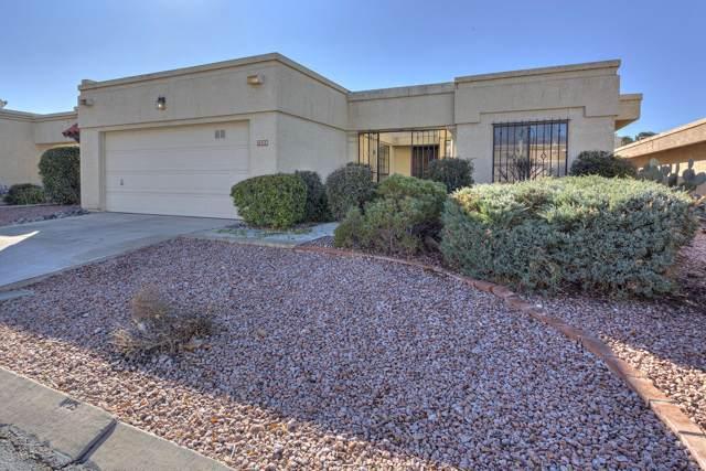 7220 E Rosslare Drive, Tucson, AZ 85715 (#22002252) :: The Josh Berkley Team