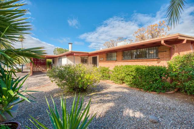 7121 E Eastland Street, Tucson, AZ 85710 (#22002255) :: The Local Real Estate Group | Realty Executives