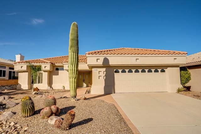 1717 E Crown Ridge Way, Oro Valley, AZ 85755 (#22002267) :: Long Realty - The Vallee Gold Team