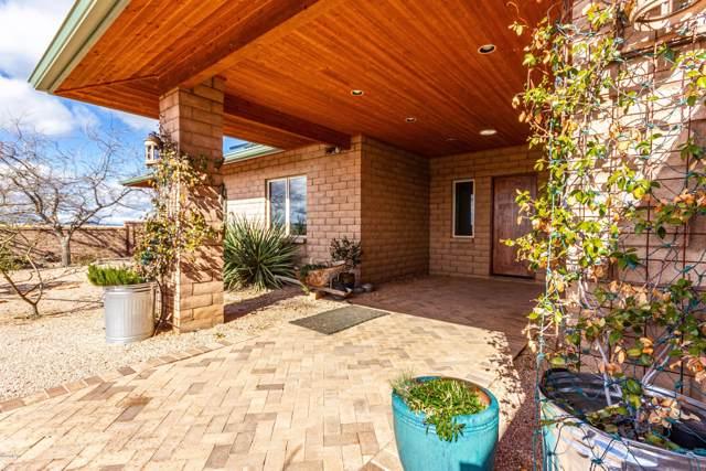 170 Elgin Road, Elgin, AZ 85611 (#22002268) :: Long Realty Company