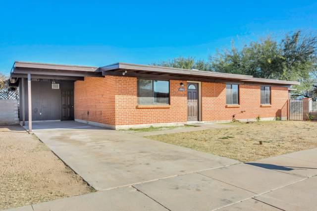 17851 S Placita De Oro, Sahuarita, AZ 85629 (#22002283) :: Realty Executives Tucson Elite