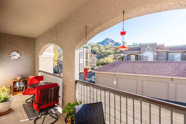 1500 E Pusch Wilderness Drive #11203, Tucson, AZ 85737 (#22002284) :: The Local Real Estate Group | Realty Executives