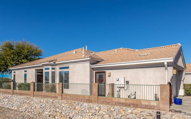 12979 N Desert Flora Lane, Marana, AZ 85658 (#22002287) :: Realty Executives Tucson Elite