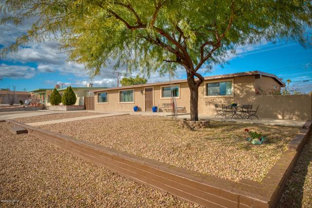 2002 W Calle Campana De Plata, Tucson, AZ 85745 (#22002289) :: Long Realty - The Vallee Gold Team