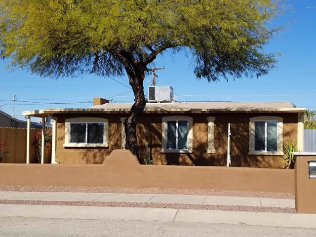 3801 E March Place, Tucson, AZ 85713 (#22002293) :: Long Realty - The Vallee Gold Team