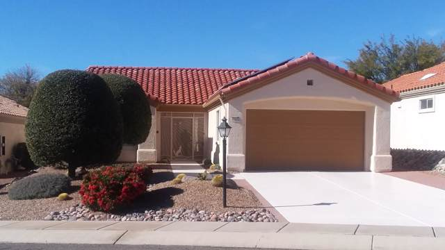 13635 N Tom Ryans Way, Oro Valley, AZ 85755 (MLS #22002300) :: The Property Partners at eXp Realty