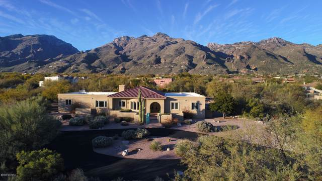 5925 N Indian Trail, Tucson, AZ 85750 (#22002304) :: Long Realty - The Vallee Gold Team