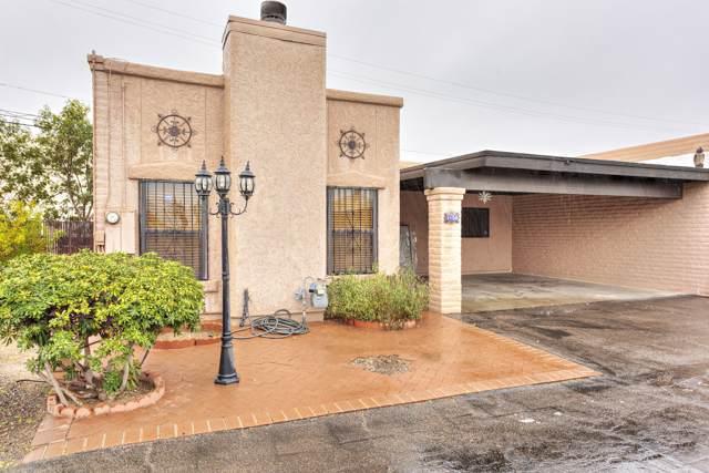 1158 N Sonoita Avenue, Tucson, AZ 85712 (#22002310) :: Long Realty - The Vallee Gold Team