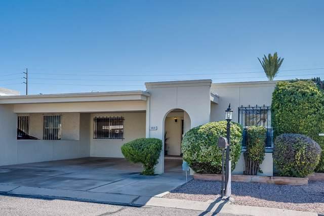 9000 E Palms Park Drive, Tucson, AZ 85715 (#22002311) :: The Josh Berkley Team