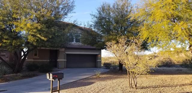 10443 S Painted Mare Drive, Vail, AZ 85641 (#22002321) :: Tucson Property Executives