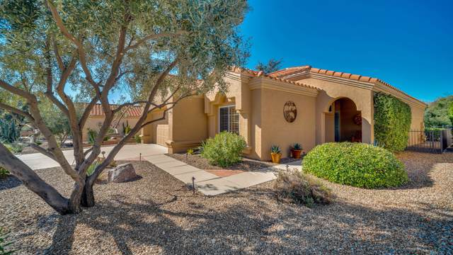 14355 N Caryota Way, Oro Valley, AZ 85755 (#22002323) :: Tucson Property Executives