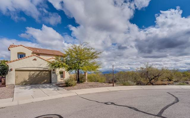 14463 S Placita La Paella, Sahuarita, AZ 85629 (#22002324) :: Realty Executives Tucson Elite