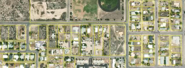 1101 W Granada Street, Willcox, AZ 85643 (#22002326) :: Keller Williams