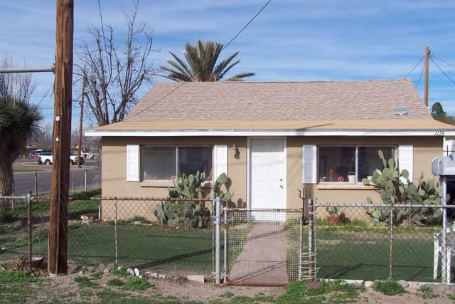 1124 W 7th Street, Safford, AZ 85546 (#22002328) :: Long Realty Company