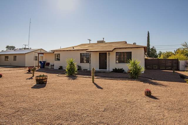 4918 E Montecito Street, Tucson, AZ 85711 (#22002334) :: Long Realty - The Vallee Gold Team