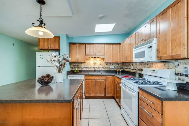 708 N Belvedere Avenue, Tucson, AZ 85711 (#22002335) :: Long Realty - The Vallee Gold Team