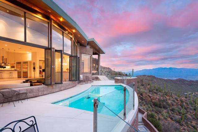 6961 W Sky Canyon Drive, Tucson, AZ 85745 (#22002337) :: Long Realty Company