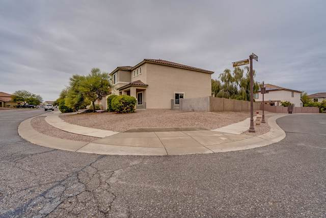 48 W Calle Cascara, Sahuarita, AZ 85629 (#22002339) :: The Local Real Estate Group | Realty Executives