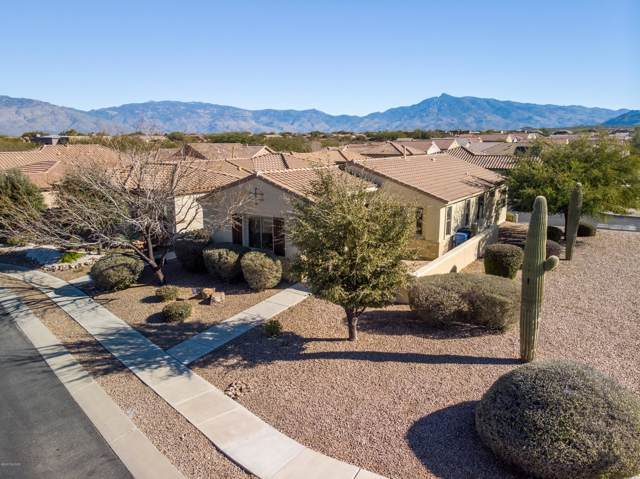 10134 S Azure Surrey Drive, Vail, AZ 85641 (#22002343) :: The Local Real Estate Group | Realty Executives