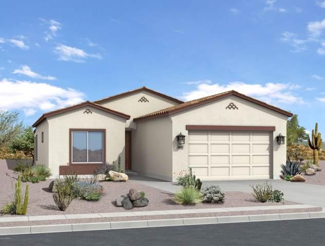 5640 S Atascosa Peak Drive, Green Valley, AZ 85622 (#22002364) :: Realty Executives Tucson Elite