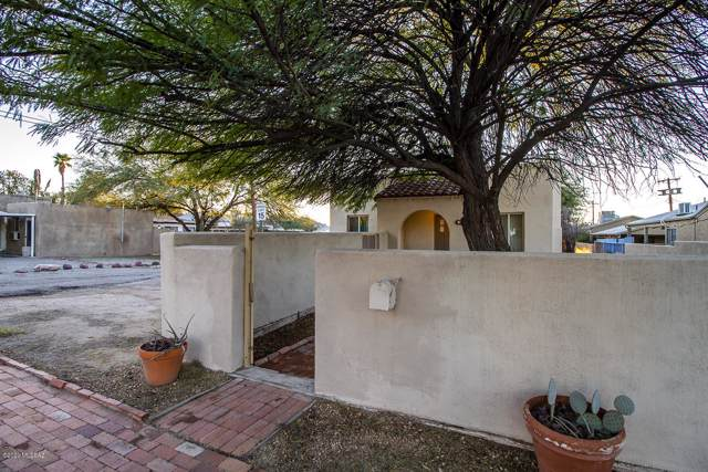323 N Norris Avenue, Tucson, AZ 85719 (MLS #22002366) :: The Property Partners at eXp Realty