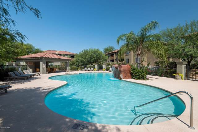 5751 N Kolb Road #35201, Tucson, AZ 85750 (#22002378) :: The Local Real Estate Group | Realty Executives