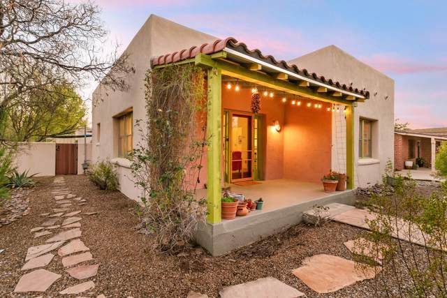 2748 E Adams Street, Tucson, AZ 85716 (#22002383) :: Long Realty - The Vallee Gold Team