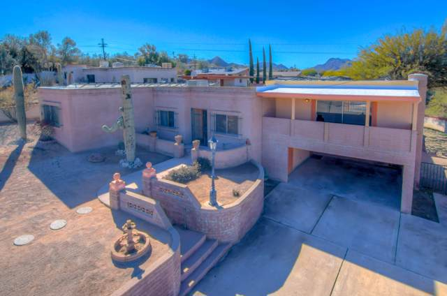 1701 N Camino Claveles, Tucson, AZ 85745 (#22002385) :: Tucson Property Executives