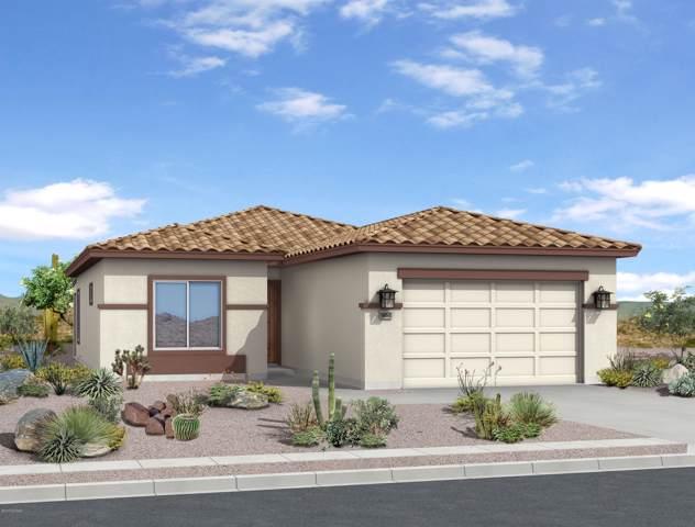870 N Camino Colina Del Pino, Green Valley, AZ 85614 (#22002386) :: Gateway Partners | Realty Executives Tucson Elite
