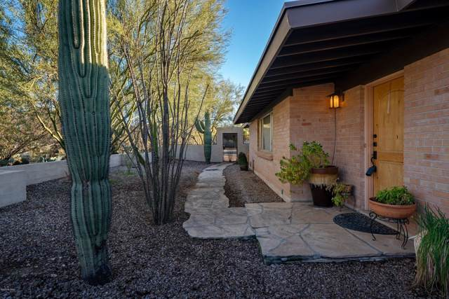 425 E Canyon View Place, Tucson, AZ 85704 (#22002391) :: Tucson Property Executives