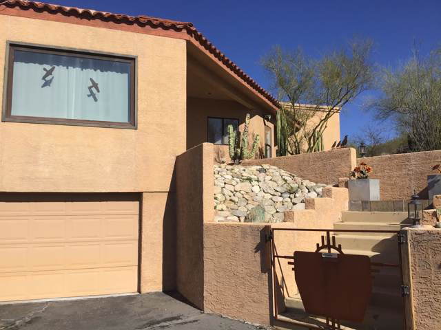 3820 N Calle Agua Verde, Tucson, AZ 85750 (#22002393) :: Tucson Property Executives