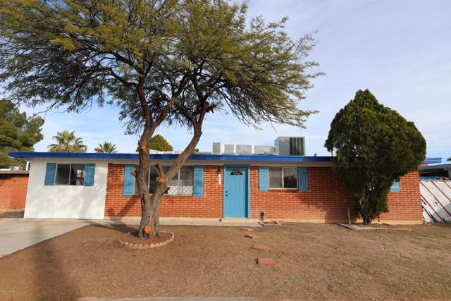 3417 S Tahoe Drive, Tucson, AZ 85730 (#22002397) :: Tucson Property Executives