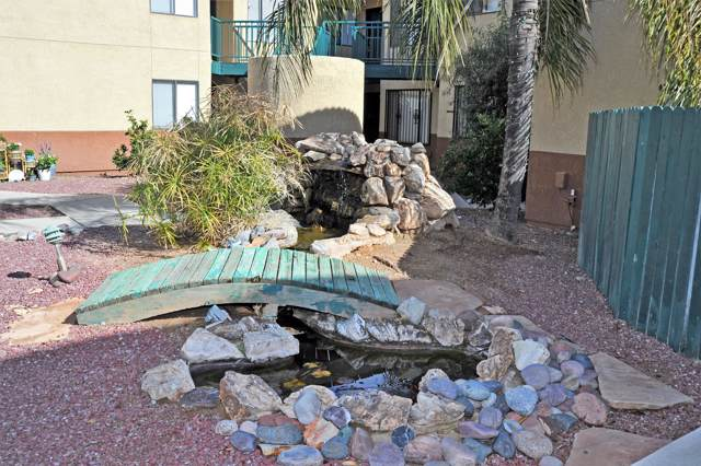 3690 N Country Club Road #1007, Tucson, AZ 85716 (#22002398) :: Tucson Property Executives