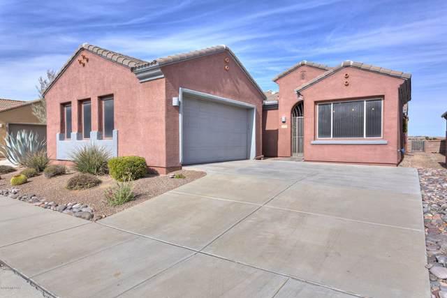 1998 W Acacia Bluffs Drive, Green Valley, AZ 85622 (#22002400) :: Gateway Partners | Realty Executives Tucson Elite