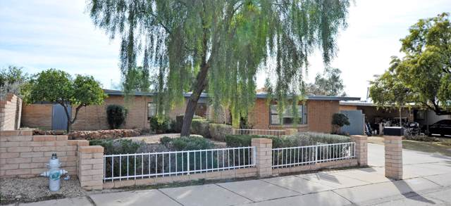 3033 W Treeline Drive, Tucson, AZ 85741 (#22002405) :: Tucson Property Executives