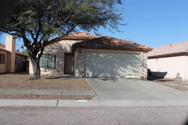2929 N Bronze Creek Way, Tucson, AZ 85745 (#22002408) :: Long Realty - The Vallee Gold Team