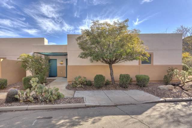 1167 S Ave Del Cardenal Rojo, Tucson, AZ 85745 (#22002410) :: Tucson Property Executives