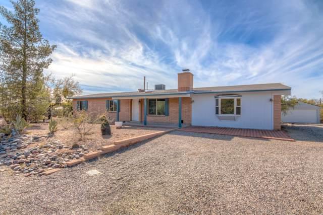 4301 N Sierra De Luna Place, Tucson, AZ 85749 (#22002411) :: Tucson Property Executives