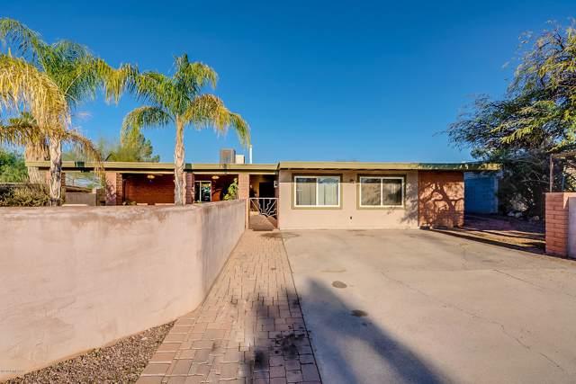 3032 W Verona Place, Tucson, AZ 85741 (#22002412) :: Tucson Property Executives