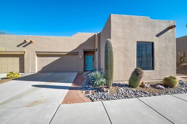 3645 S Avenida De Encino, Green Valley, AZ 85614 (#22002414) :: Gateway Partners | Realty Executives Tucson Elite