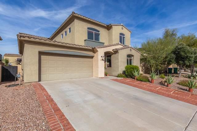 217 E Placita Lago Del Encanto, Sahuarita, AZ 85629 (#22002415) :: Realty Executives Tucson Elite