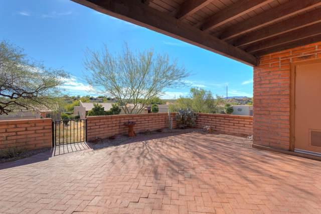 3018 S Camino Kino, Green Valley, AZ 85622 (#22002416) :: Gateway Partners | Realty Executives Tucson Elite