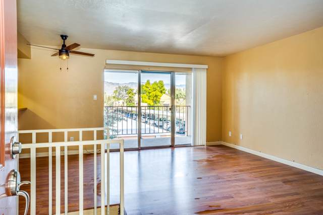 1600 N Wilmot Road #166, Tucson, AZ 85712 (#22002419) :: Long Realty - The Vallee Gold Team