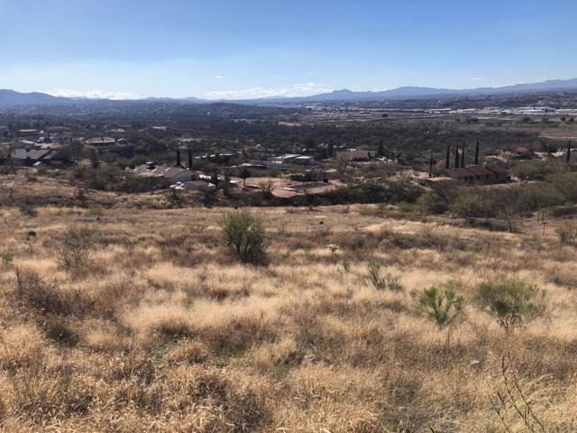 45 Camino Pesqueira #23, Rio Rico, AZ 85648 (#22002423) :: The Local Real Estate Group | Realty Executives