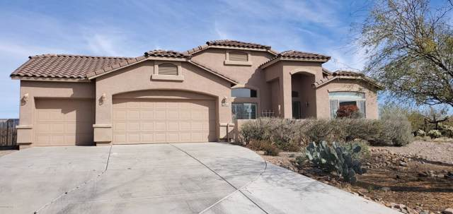 17885 S Golden Valley Drive, Sahuarita, AZ 85629 (#22002426) :: eXp Realty