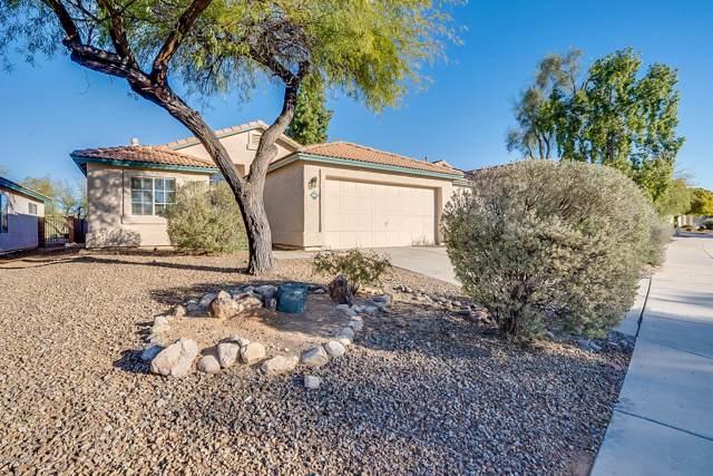3548 W Camino De Caliope, Tucson, AZ 85741 (#22002429) :: The Local Real Estate Group | Realty Executives