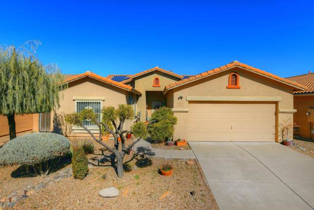 10627 E Rose Hill Street, Tucson, AZ 85747 (#22002434) :: Long Realty - The Vallee Gold Team