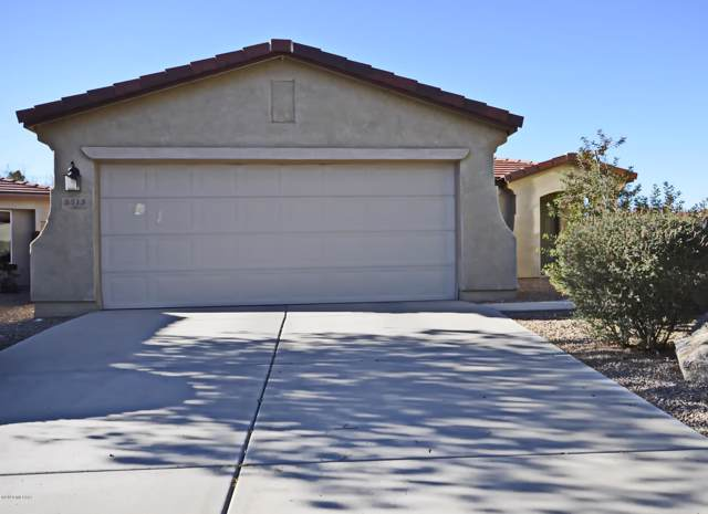 3313 N Pebble Rapids Place, Tucson, AZ 85712 (#22002439) :: Long Realty - The Vallee Gold Team
